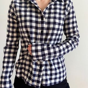 Denim & Supply RL Tomboy Flannel